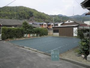 防草シート (1)